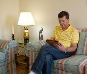 best reading lamp for elderly