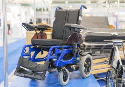 How Much Do Electric Wheelchairs Cost?