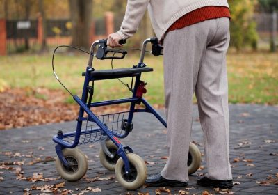 Will Medicare Pay for a Walker?