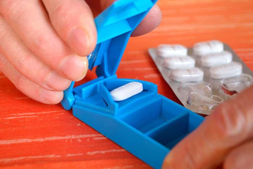 best pill cutters