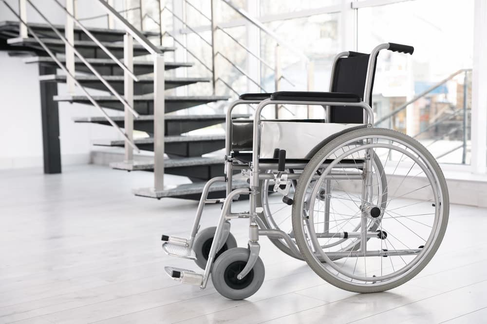 used wheelchairs for sale