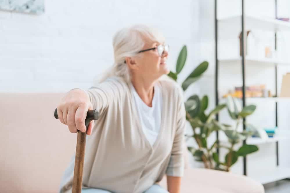 canes for elderly