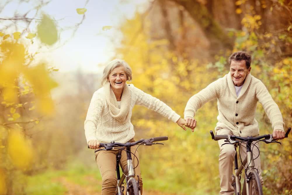 enhance quality of life for elderly