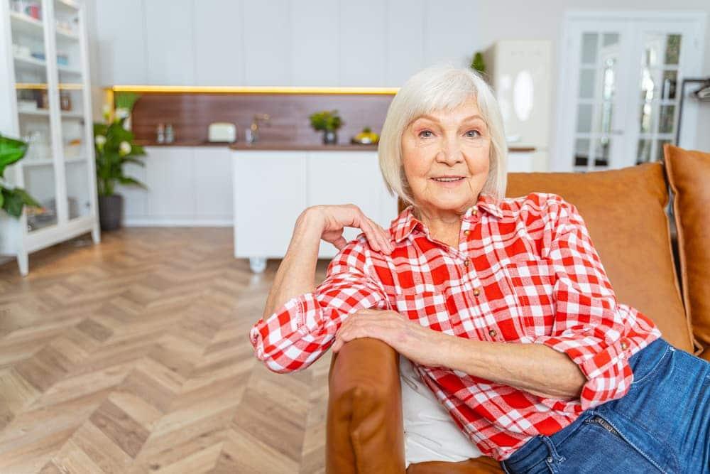 home modification for seniors