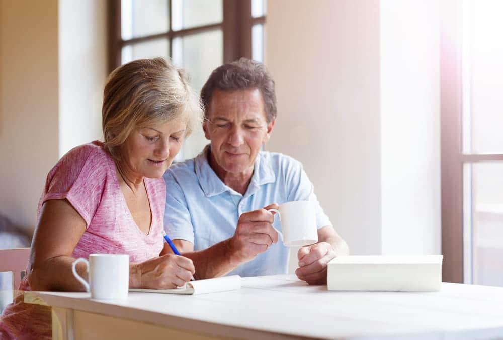 Why Do the Elderly Refuse Help