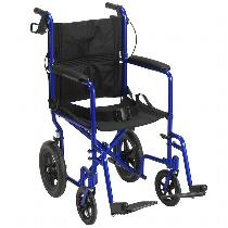 Drive Medical Lightweight Expedition w/12