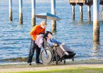 Best Wheelchair Umbrellas