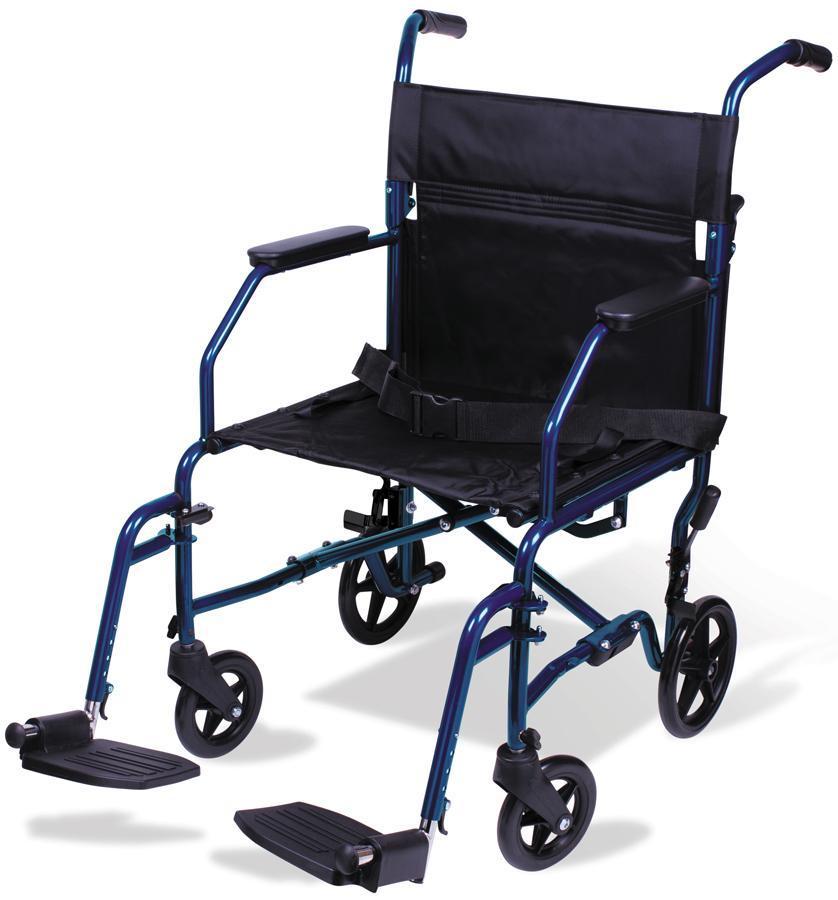 Carex Transport Chair