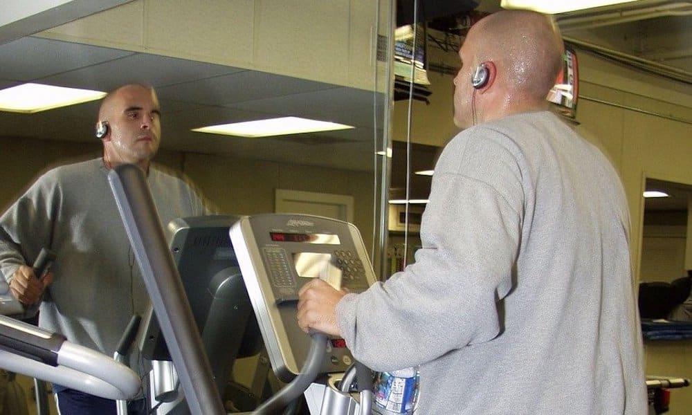 elliptical machine for seniors