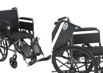 Drive Medical Cruiser III Wheelchair Review: Affordable & Foldable