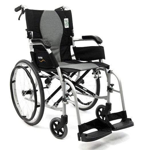 Karman Ergo Flight Ergonomic Wheelchair