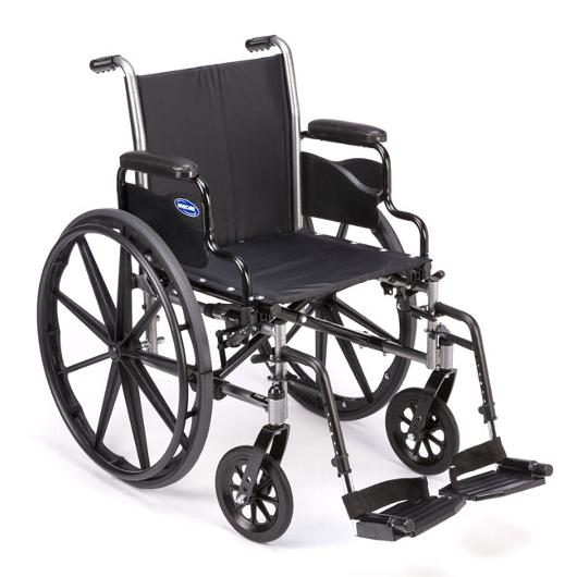 Invacare Tracer XS5 Wheelchair