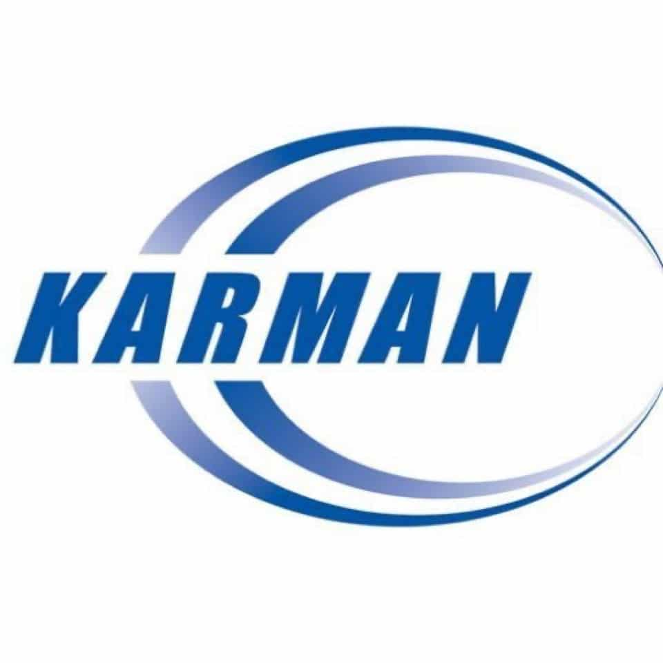 karman healthcare logo
