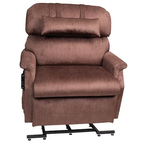 Golden Technologies Heavy Duty PR-502 Independent Position Lift Chair