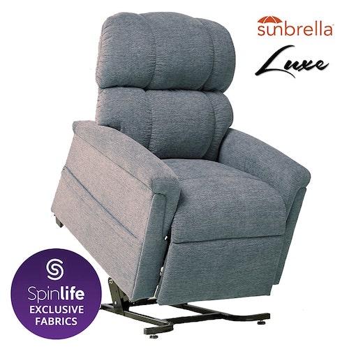 Golen Technology Comforter PR-535 Lift Chair