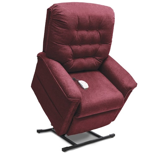 Pride Heritage LC-358 Line Lift Chair