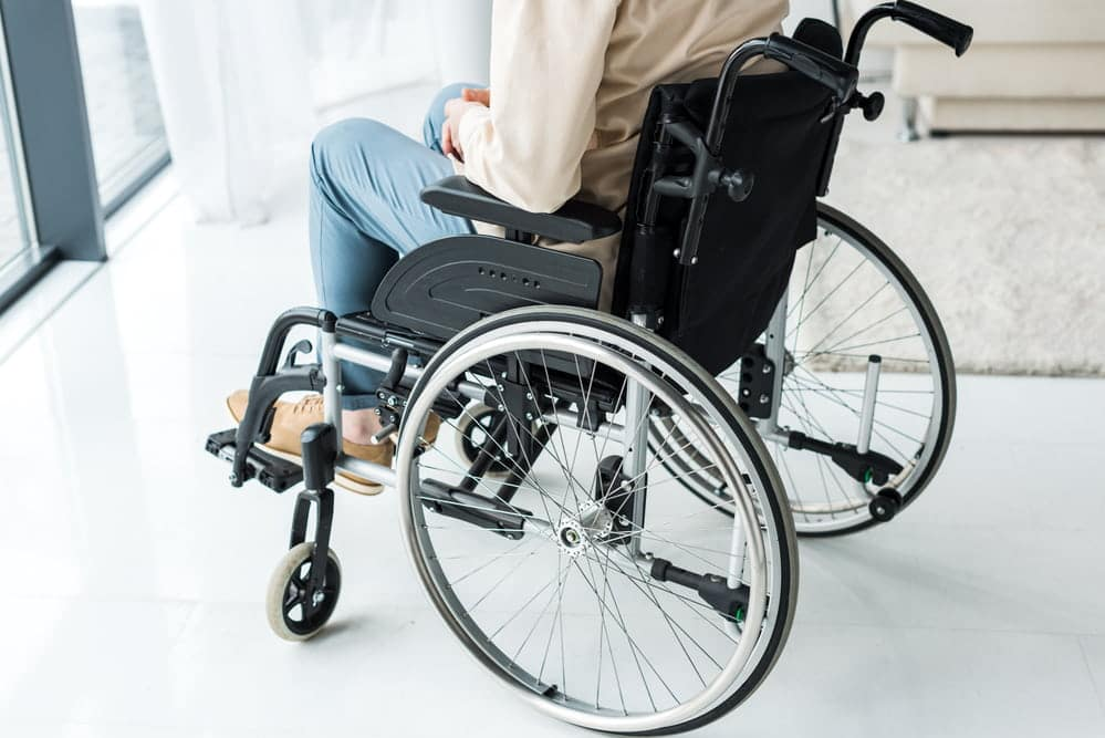 best affordable wheelchairs