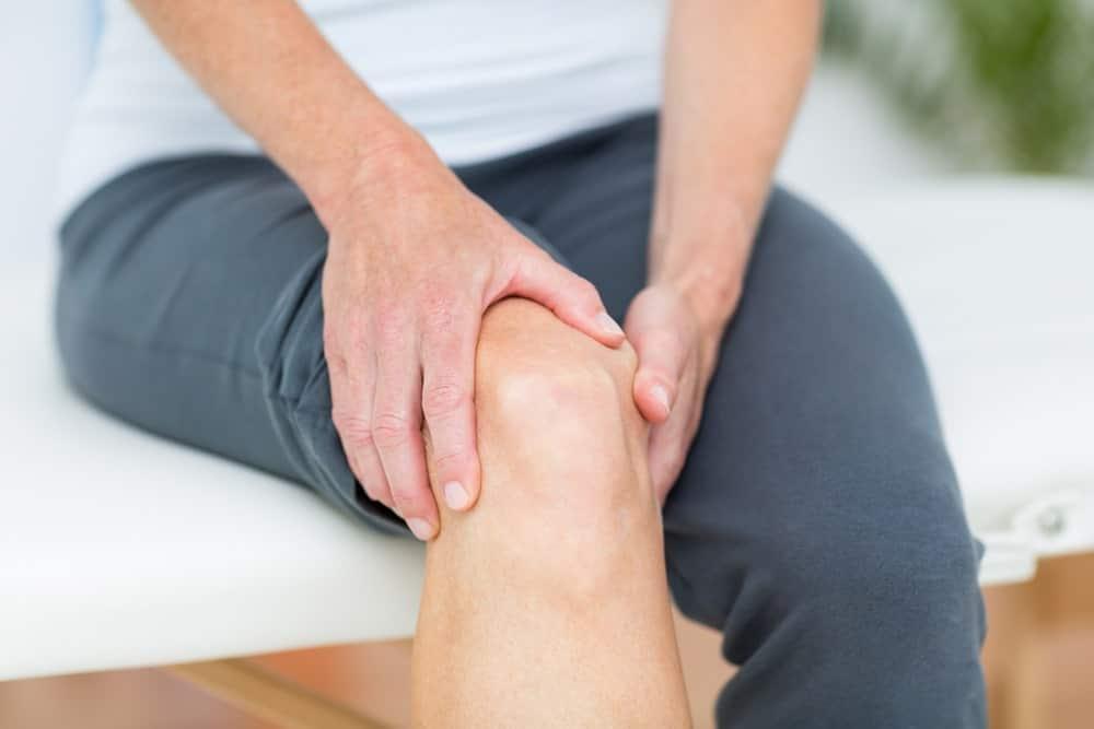 best knee massager